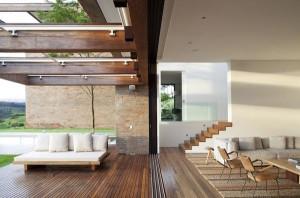 Quinta da Baronesa House by Studio Arthur Casas
