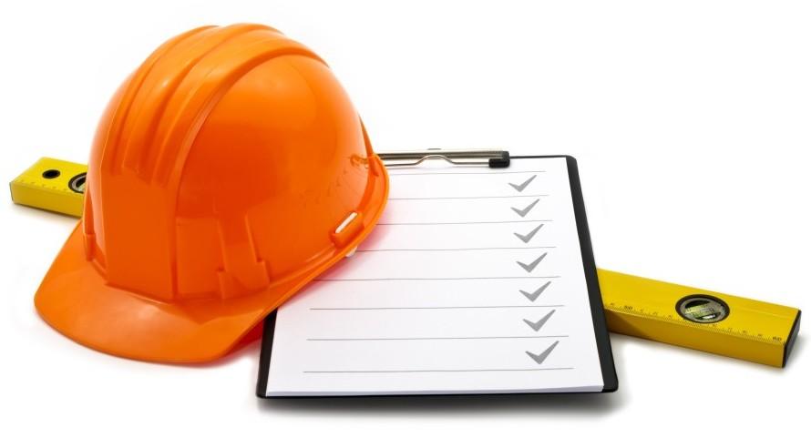 building-checklist