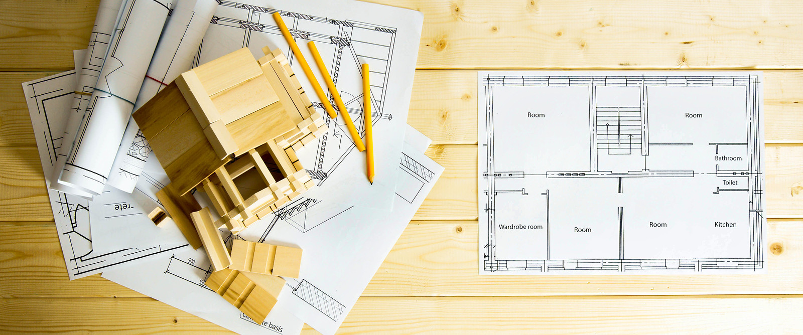 Planning your house or renovation design starts here