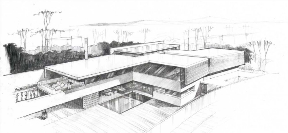 Sketch Design Building Guide House Design And Building