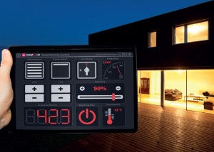 Smart-Home-Automation-System
