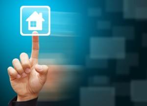 Smart-phone-smart-home