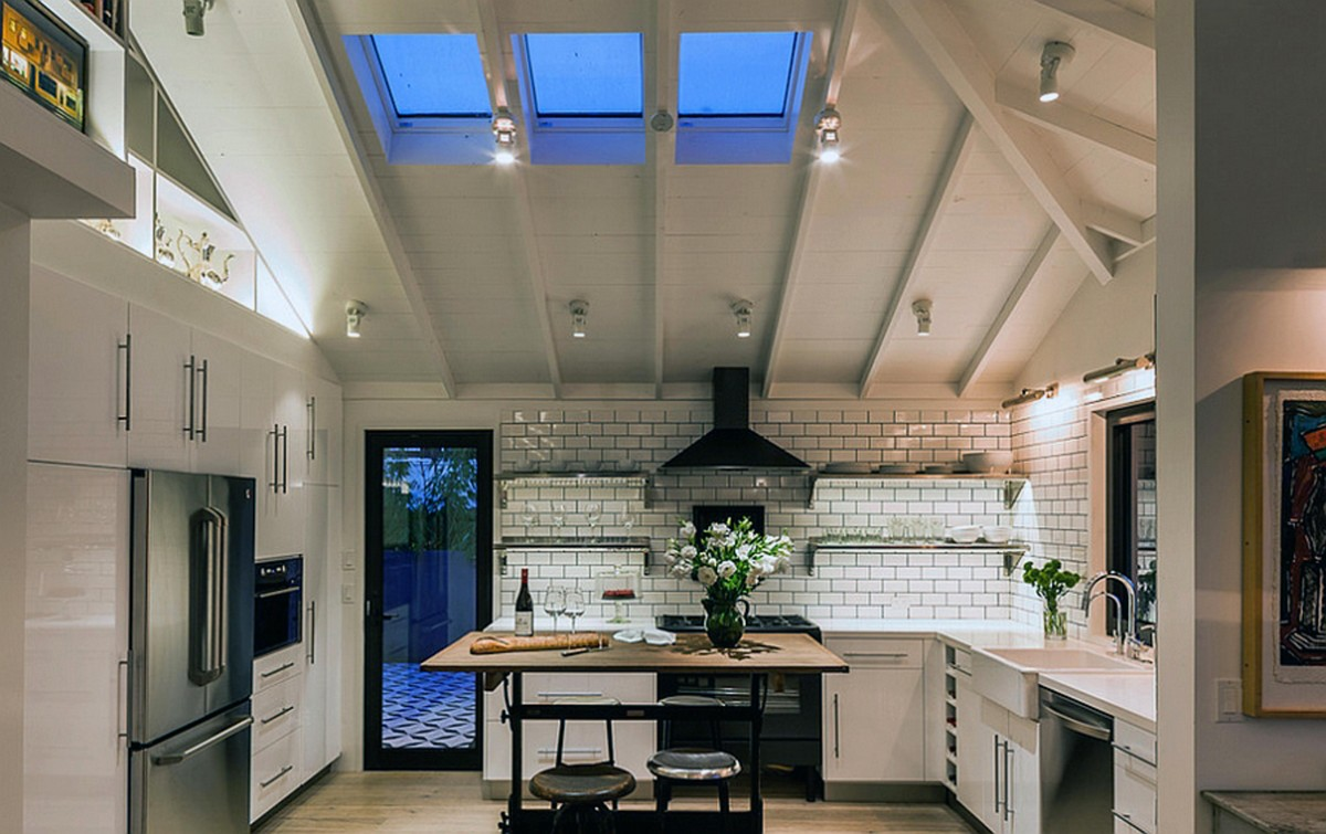 Roof Windows Amp Skylights Archives Building Guide House