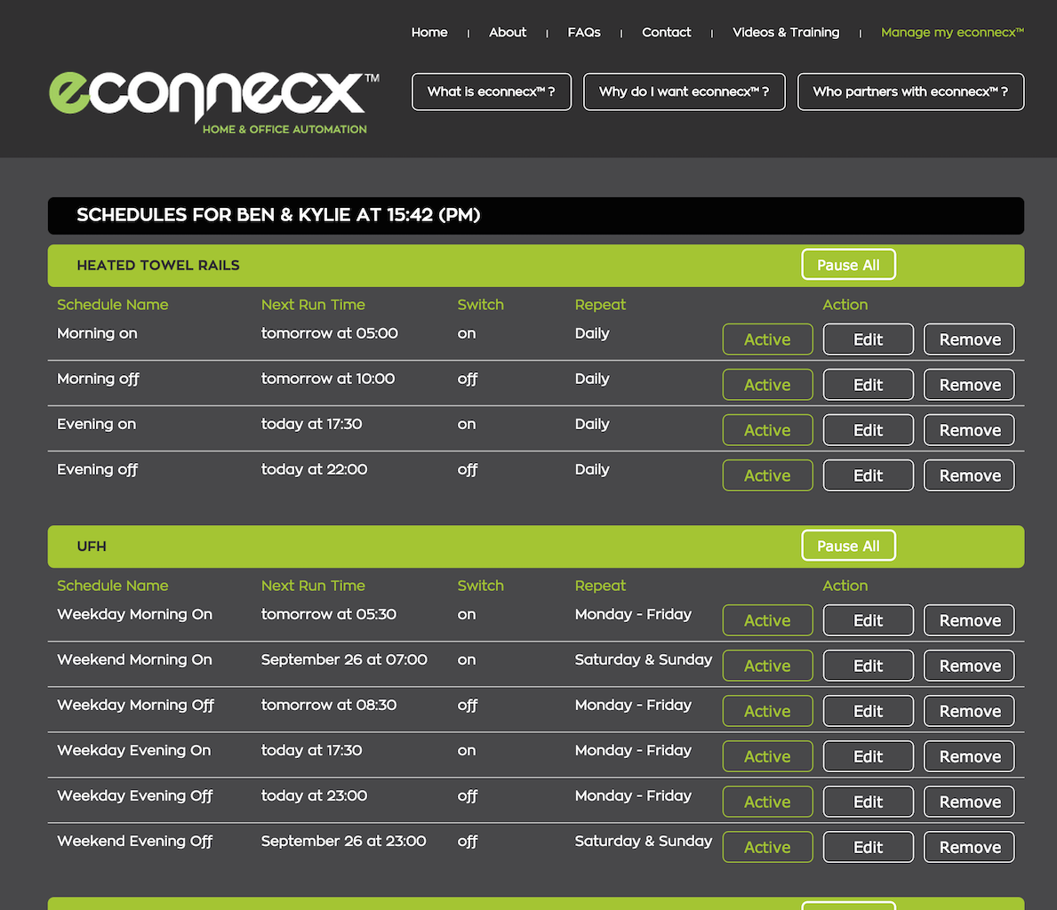 Econnecx-31
