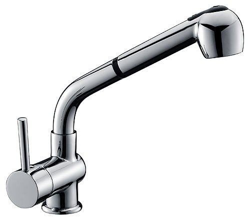 Wall mounted kitchen sink mixers are very practical. Keeping the mixer ...