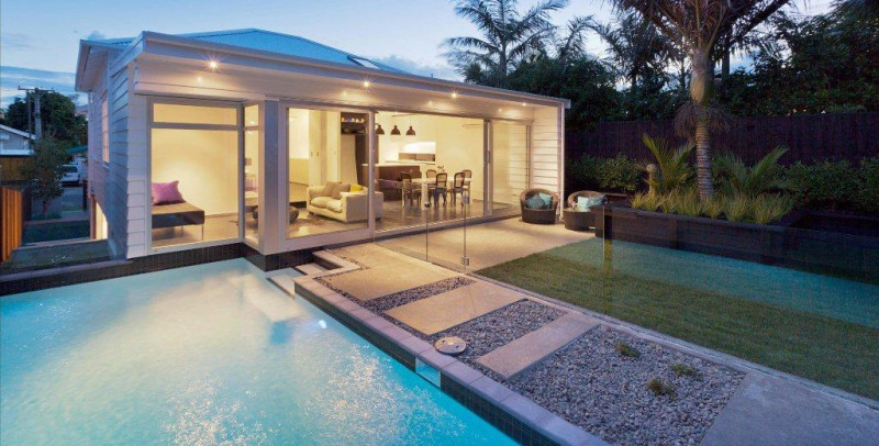 Swimming pools archives building guide house design for Pool design guide