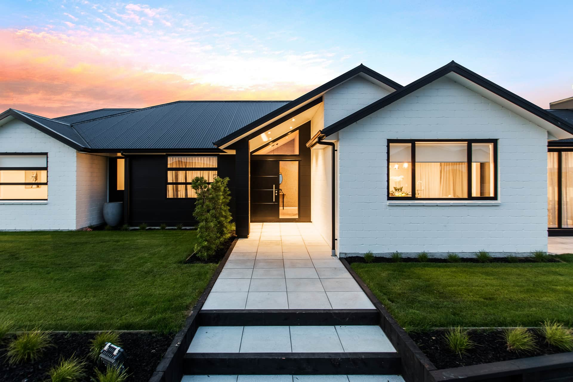 Sentinel homes ltd building guide house design and for Home builders guide