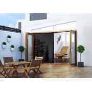 Retractable Insect Screens - Brio 612 Screen_1