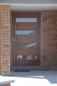 timber-door