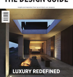 2017-1 The Design Guide Exploring New Concepts of Luxury