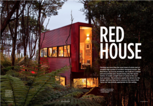 DG9:Red House