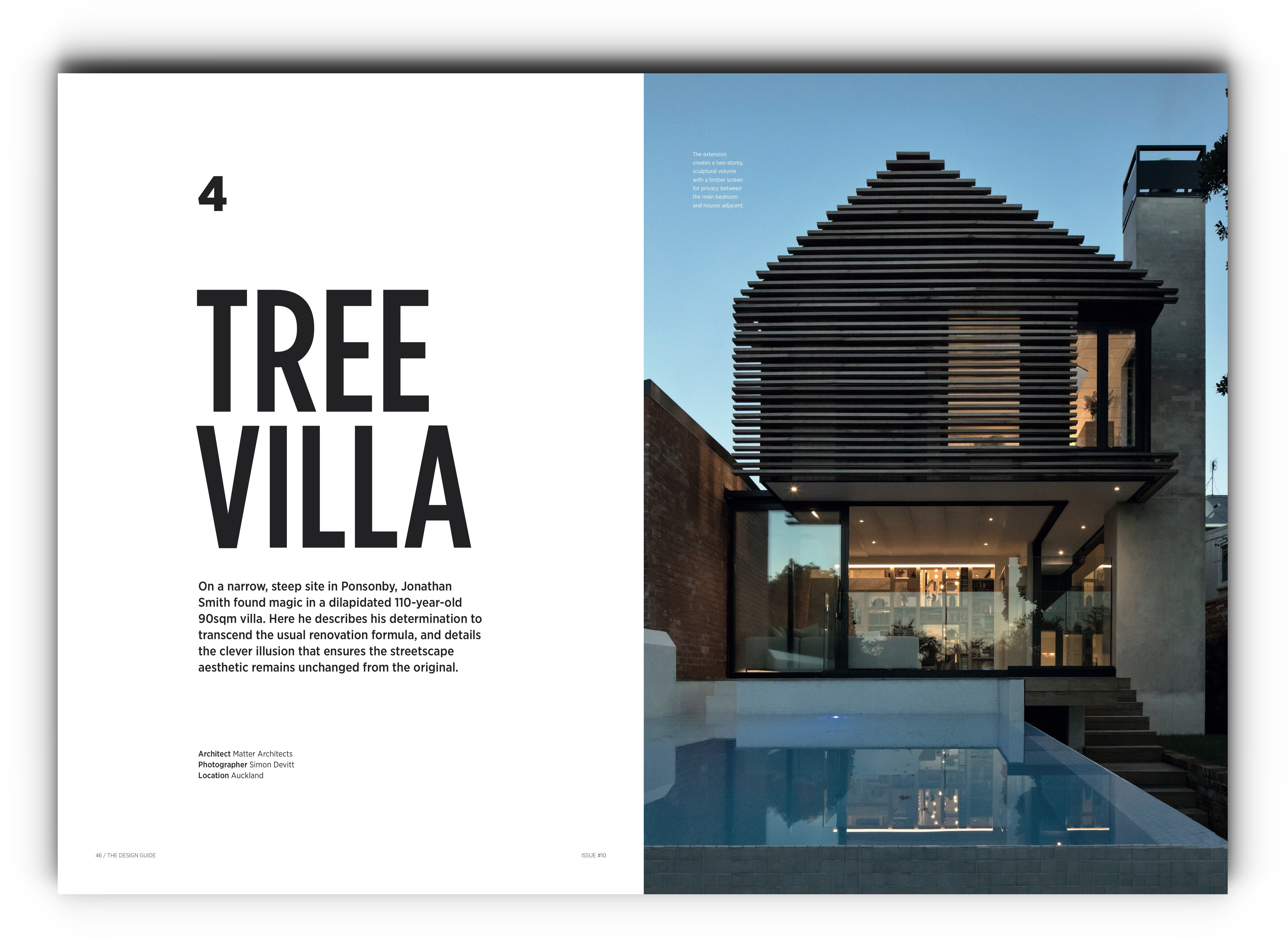 The Design Guide Architect S Subscription Building Guide House