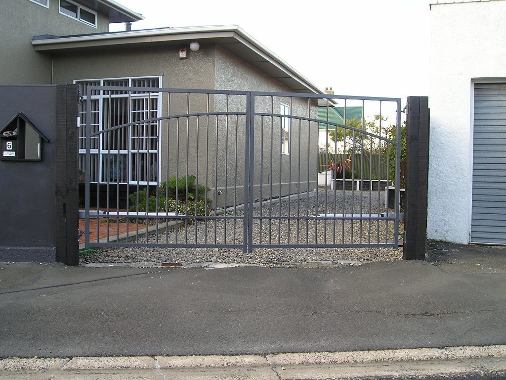 Nightingale Garage Doors And Gates Building Guide