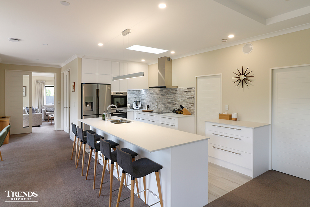 Trends Kitchens - Building Guide - house design and ...