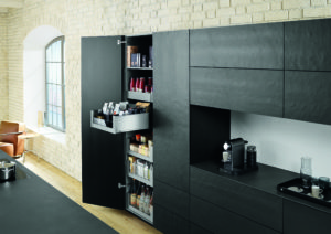 LEGRABOX pure SPACE TOWER pantry